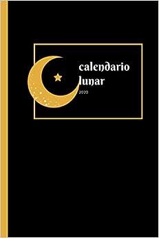 calendario lunar 2020: agenda brujas 2020 I calendario lunar 2020 I