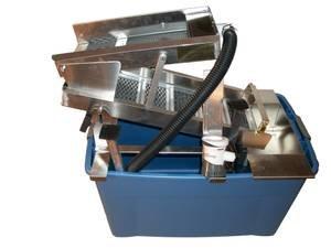 Gold Buster 2 Mini Recirculating Highbanker - Gold Mining - Buster Gold