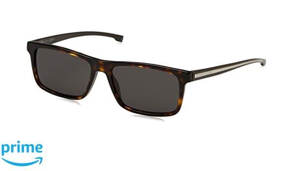 BOSS Hugo 0920/S NR P0I Gafas de sol, Marrón (Dkhavn Crystal ...