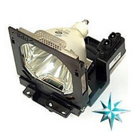 Lâmpada para Projetor Eiki POA-LMP42 Compatível Bulbo