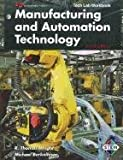 Manufacturing and Automation Technology, Tech Lab Workbook