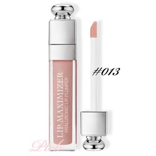 Dior Addict Lip Maximizer - Beige No 013