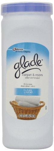 Glade Carpet Eliminator Clean Linen product image