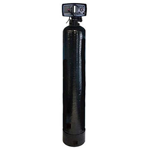 Whole House Water Filtration System Fleck 5600 Backwash Valve| 2 cu.ft. GAC Coconut Shell Carbon 12