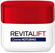 Creme Revitalift Noturno 49g, L'Oréal P