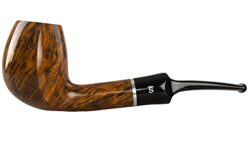 Stanwell Amber Light 403 Tobacco Pipe - Smooth by Stanwell