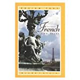 img - for French Two Years: Review Text book / textbook / text book