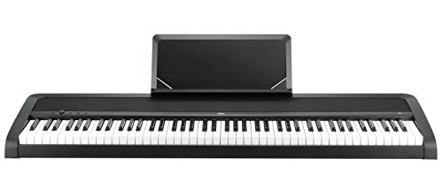 Korg B1 88 Key Digital Piano with Enhanced Speaker System Bl