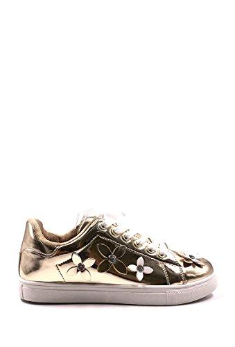 CHIC NANA Women's Sandals Gold 5CqClHT