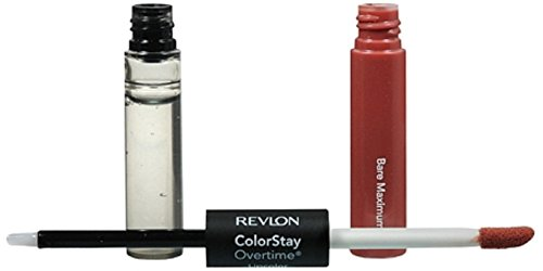 Revlon Colorstay Overtime Bare Maximum Lipcolor - 2 per case.