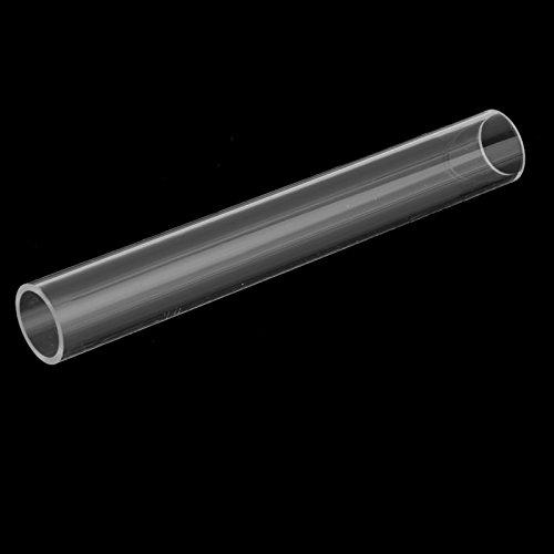 Round Acrylic Tubes - 5