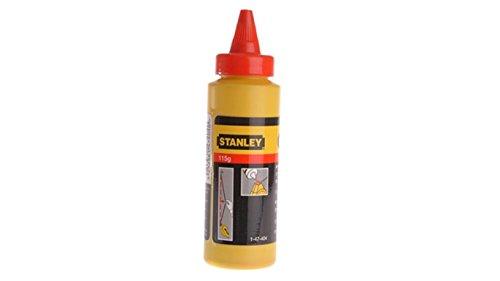 Prasertsteel Chalk Powder Refill Size 4 Oz. (Red)47-404