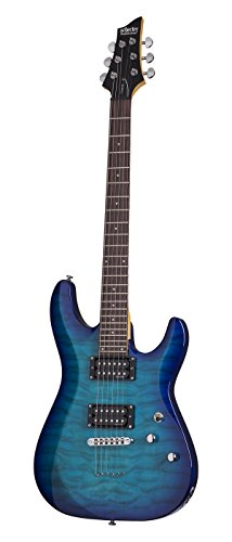 schecter-c-6-plus-solid-body-electric-guitar-obb
