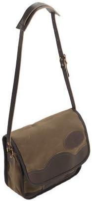 Color : Black HgzBxL Mens Canvas Shoulder Bag Korean Version of The Multi-Layer Messenger Bag Outdoor Leisure Cross Section Pockets Multifunctional Pocket Easily Adjustable