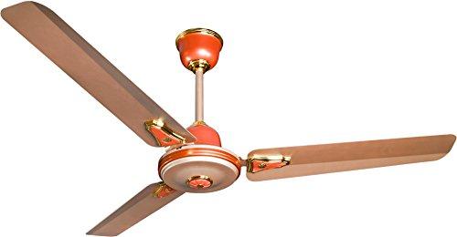 Crompton Decora Premium 48-inch 70-Watt High Speed Ceiling Fan (Ginger Gold)