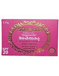 Galleon - SOAPLADA Fast Whitening Soap Bar 135g