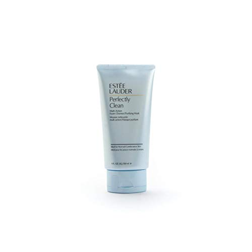 Perfectly Clean Multi-Action Foam Cleanser/Purifying Mask, 5 Ounce (Estee Lauder Cleaner)