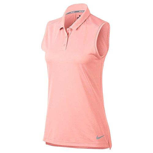 Donna Polo 884873 rosa Rosa Claro Nike 646 qEzv5Z