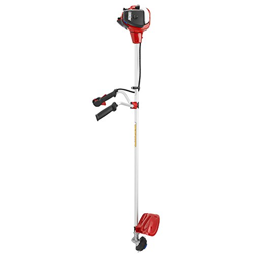Jonsered BC2228, 17 in. 28cc 2-Cycle Gas Straight Shaft Brush Cutter