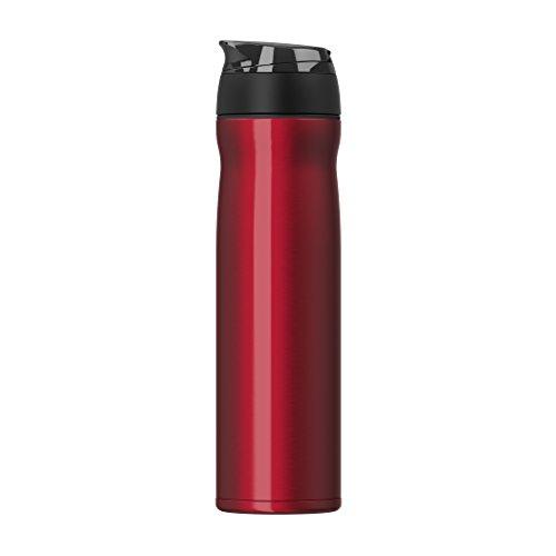 Timolino Omni Classix Vacuum Mug 20 oz. (Maroon Red)