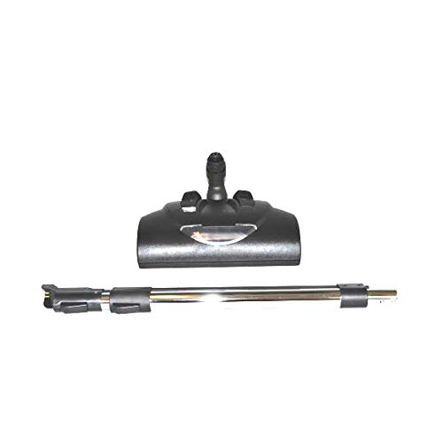 TVP Fit All, Commercial Vacuum Cleaner Wessel Werk 360 with Telescopic Wand Attachment Kit # 14-4905-28