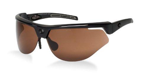 - Gargoyles Primer Sunglass, Black/Copper