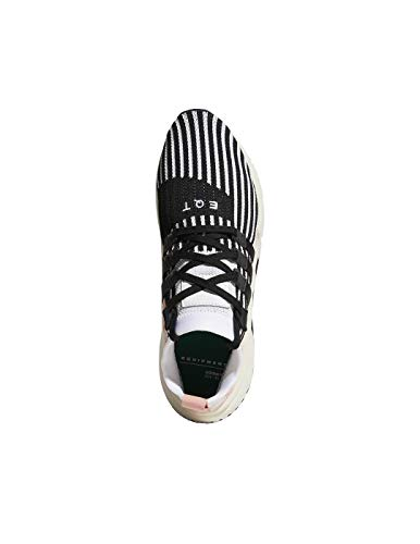 Support Shoes Adidas 3 Pk White Size Pink Mid 2 40 Black EQT Adv dwqBqEF