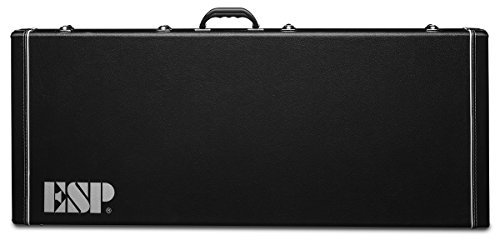 ESP LTD CVFF V- Shape Electric Guitar Case [並行輸入品]   B07FLJFWJ7