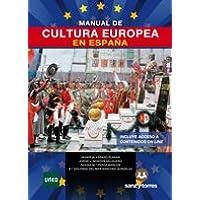 Manual de Cultura Europea en España
