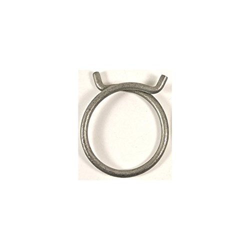 Eckler's Premier Quality Products 57324516 Chevy Radiator Hose Clamp Spring Ring Style Lower