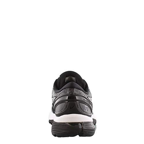 Grey 4e 49 4e nimbus 21 Asics Black Schuhe Eu dark Herren Gel UZxwqPC