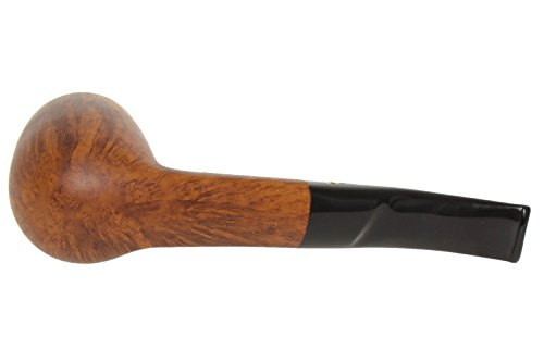 Savinelli Autograph Smooth 5 Tobacco Pipe - TP4122 by Savinelli (Image #3)