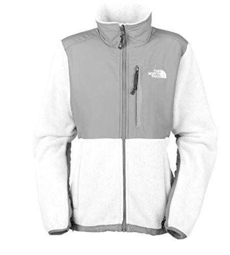 The North Face Women Denali Jacket TNF White Small