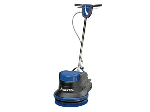 (Powr-Flite M171HD-3 Millennium Edition Floor Machine, 1.5 hp, 175 RPM, 17
