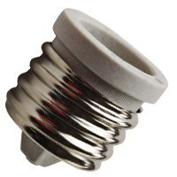 Light Bulb Adapter for Antique Floor Lamp Mogul Socket [Misc.] by Triangle Bulbs by Triangle Bulbs