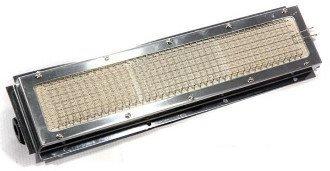 Rotisserie Burner (BBQ Grill Infrared Rotisserie Burner Bull Most Models Grills OEM 47007)