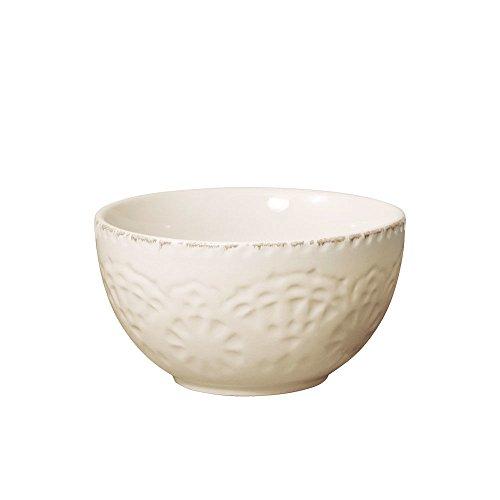 Pfaltzgraff Chateau Cream Fruit Bowl