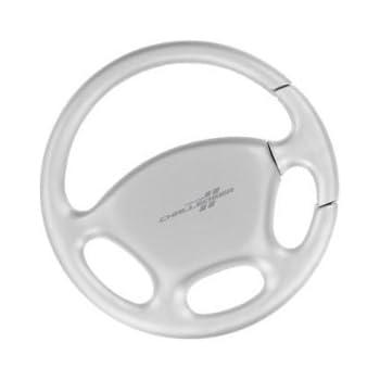 Amazon.com: Dodge Nitro Steering Wheel Keychain: Automotive