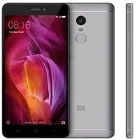 Smartphone Xiaomi Redmi Note 4 Global Dual Sim Lte 3GB/32GB Tela 5.5 Cam.13MP+5MP Rom Global - Grafite
