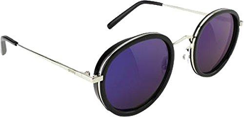 Glassy Sunglasses Lincoln - Black/Blue - Sunglasses Lincoln