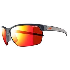 Julbo Zephyr Sunglasses, Blue/Gray, Medium