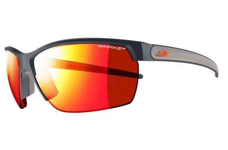 Julbo Zephyr Sunglasses, Blue/Gray, - Julbo Sunglasses