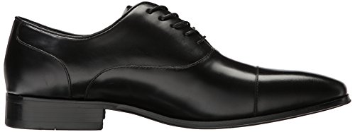 Black Men's Cole Kenneth 20601 Design REACTION Oxford vqYdwxFEd