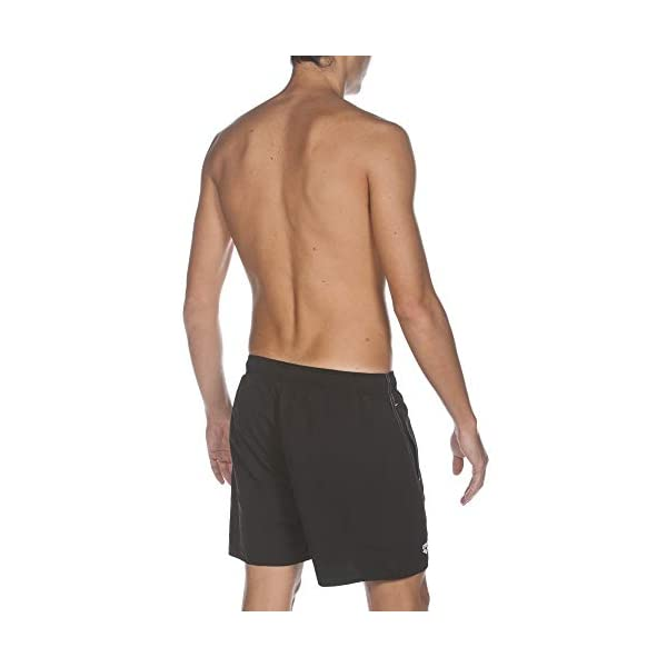 ARENA M Fundamentals Logo Pantaloncini da Bagno Uomo 5 spesavip