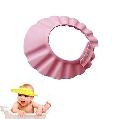 LZZNA Gorras de Ducha Múltiples Funciones Tienda Esponja 1pc baño para niños, 2#