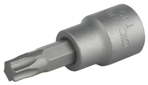 OTC (6108) Standard TORX Socket - T45, 3/8