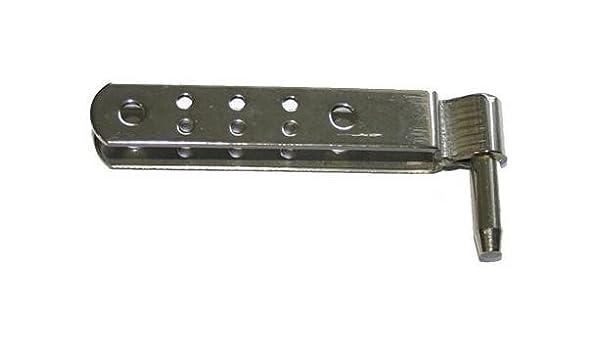 Allen Brothers A4417L Optimist Rudder Pintle Long pin