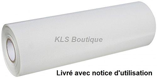 KLS Boutique Rouleau 5m papier transfert pour strass 998 hotfix tape