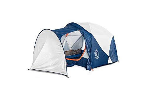 (Guide LIfe Tent w/Fly and Vestibule - Medium (4 Persons))