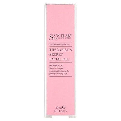 聖域セラピストフェイシャルオイル30ミリリットル (Sanctuary) (x2) - Sanctuary Therapists Facial Oil 30ml (Pack of 2) [並行輸入品]   B01MRGVZTO
